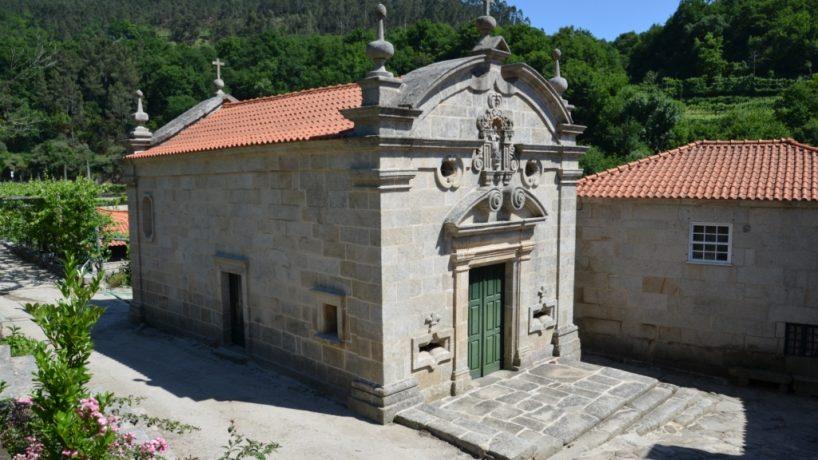 Festa de S. Bartolomeu de Cavez
