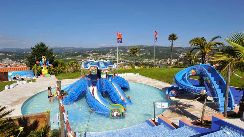 Fafe Water Park