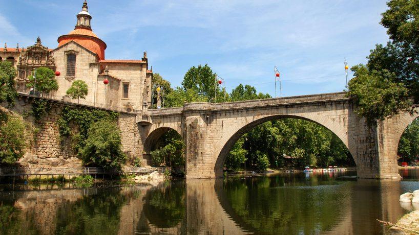 Ponte de Sao Goncalo – Amarante