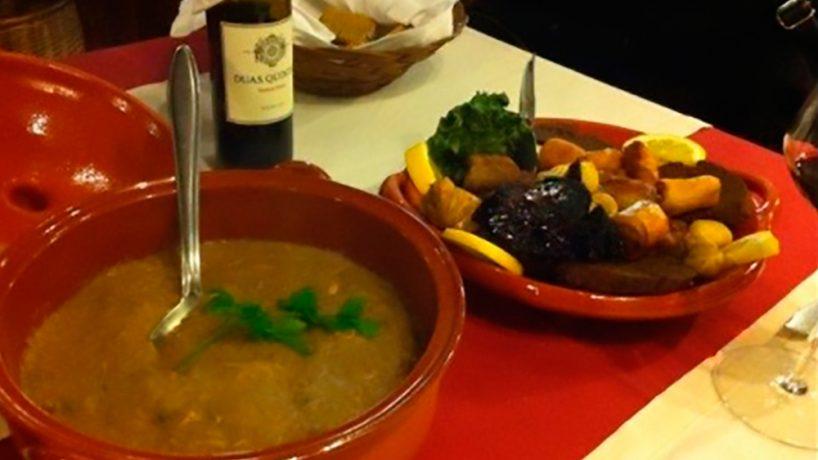 Restaurante San Frutos