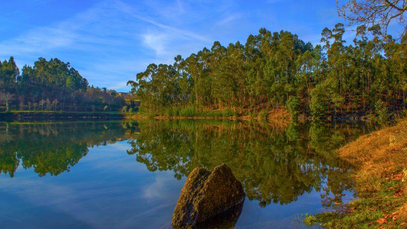 Barragem do Ermal