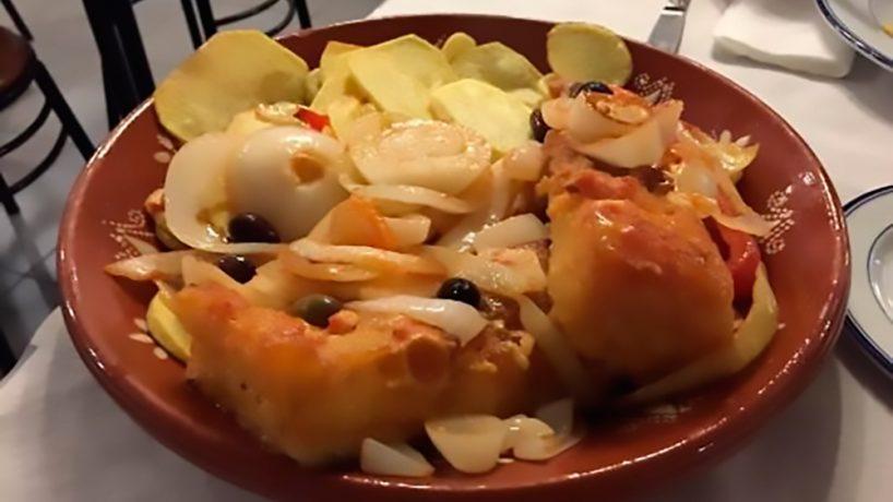 Restaurante Porto Seguro