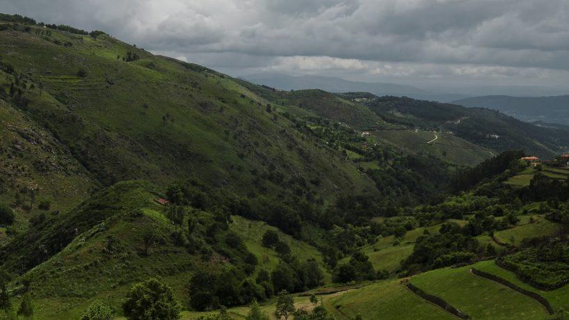 Sierra Cabreira