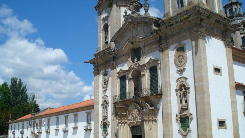 monasterio S. Miguel de Refojos