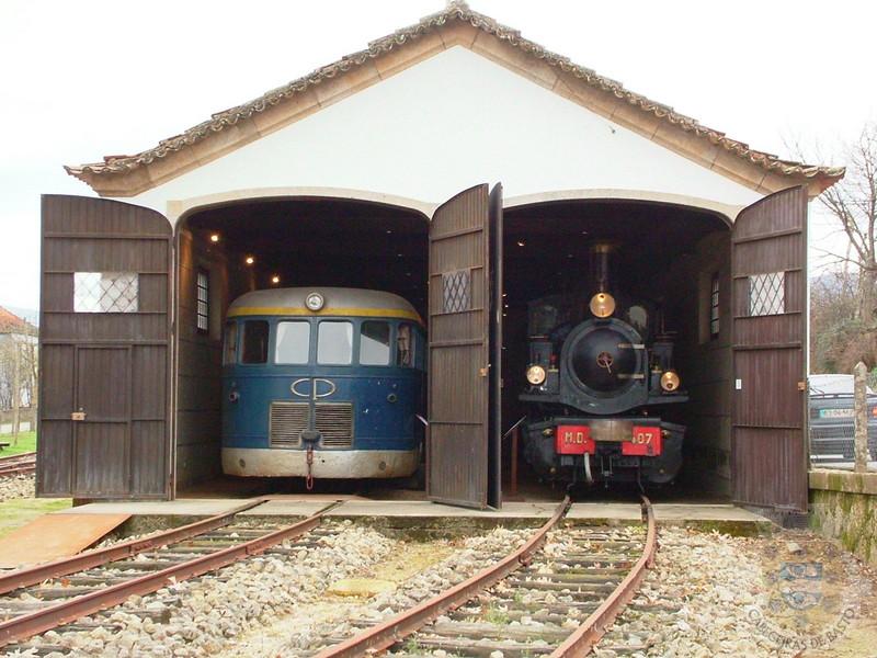 Museum de Basto Land