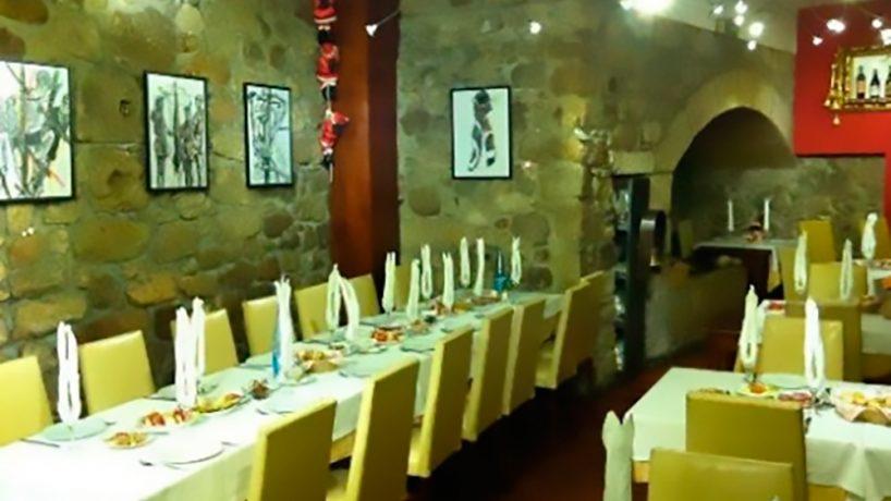 See Restaurant Kitchen