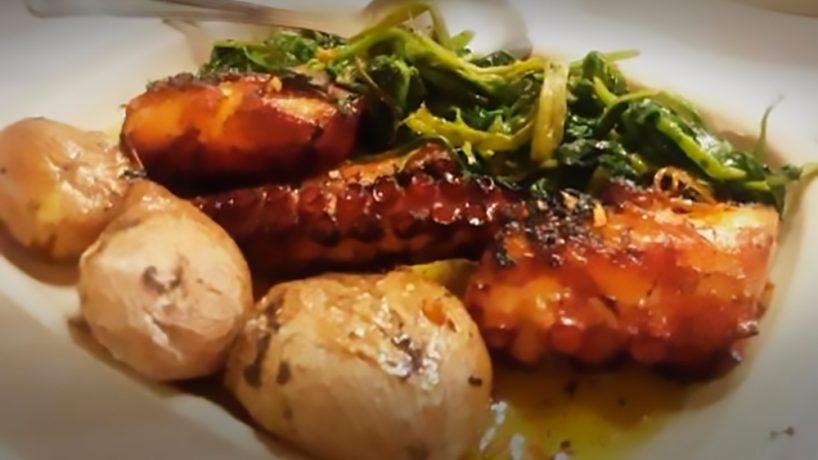 Tonio Quim restaurant