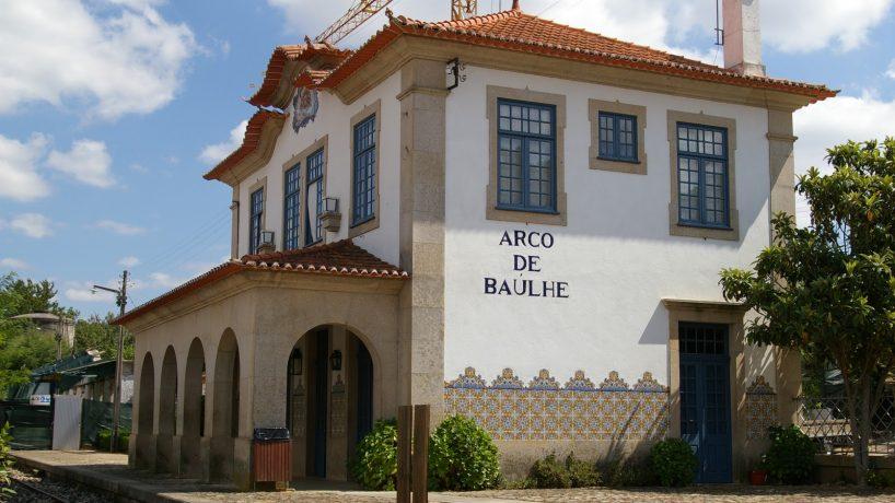 Arche Baúlhe