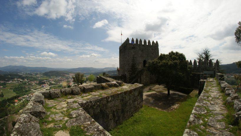 Povoa de Varzim Castle