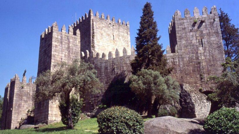 Patrimonio de la Humanidad - Guimarães