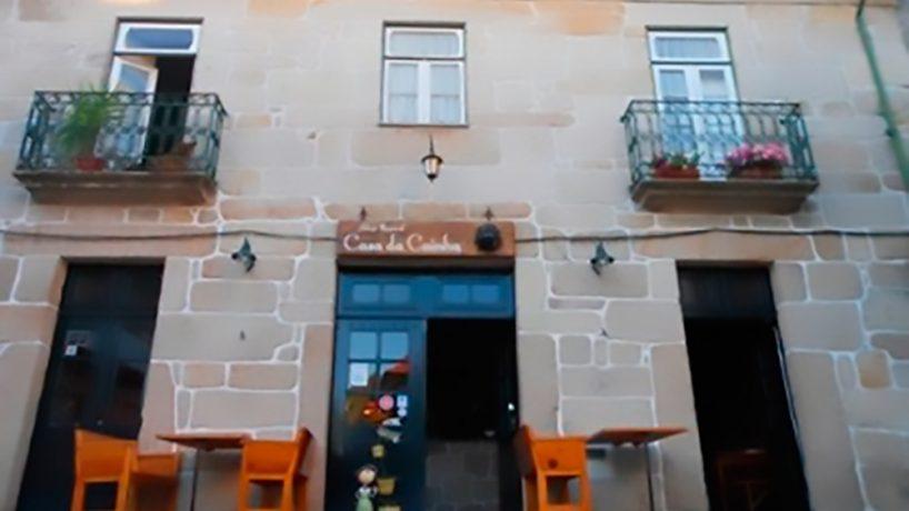 Casa Caínha