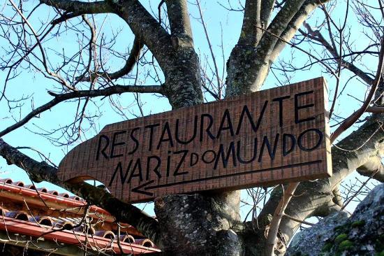 Nariz Restaurante del Mundo